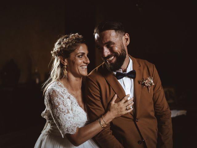 Il matrimonio di Lorenzo e Benedetta a San Casciano in Val di Pesa, Firenze 17