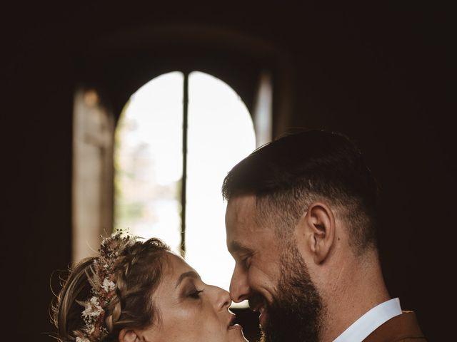 Il matrimonio di Lorenzo e Benedetta a San Casciano in Val di Pesa, Firenze 18