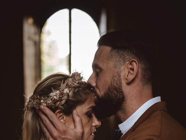 Il matrimonio di Lorenzo e Benedetta a San Casciano in Val di Pesa, Firenze 19
