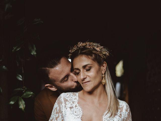 Il matrimonio di Lorenzo e Benedetta a San Casciano in Val di Pesa, Firenze 20