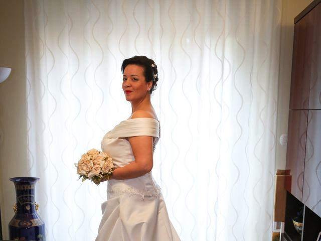 Il matrimonio di Nicola e Anamaria a Cuneo, Cuneo 6