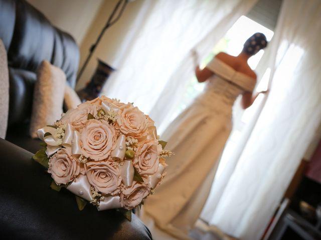 Il matrimonio di Nicola e Anamaria a Cuneo, Cuneo 1