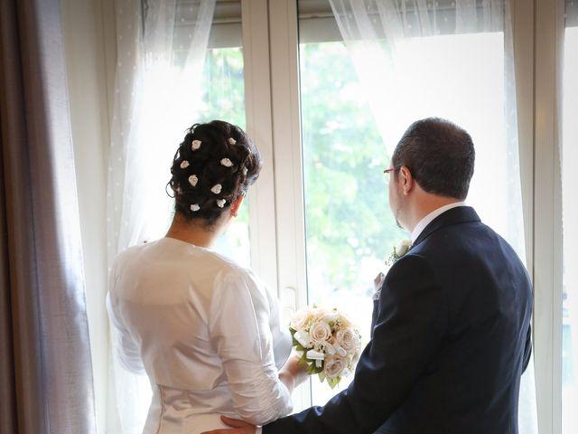 Il matrimonio di Nicola e Anamaria a Cuneo, Cuneo 10