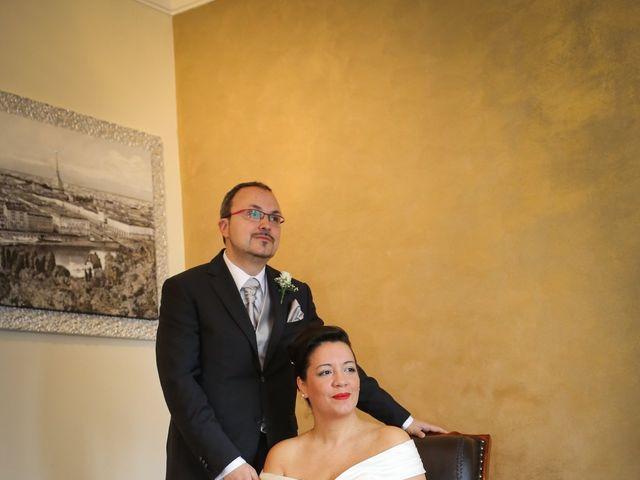 Il matrimonio di Nicola e Anamaria a Cuneo, Cuneo 11