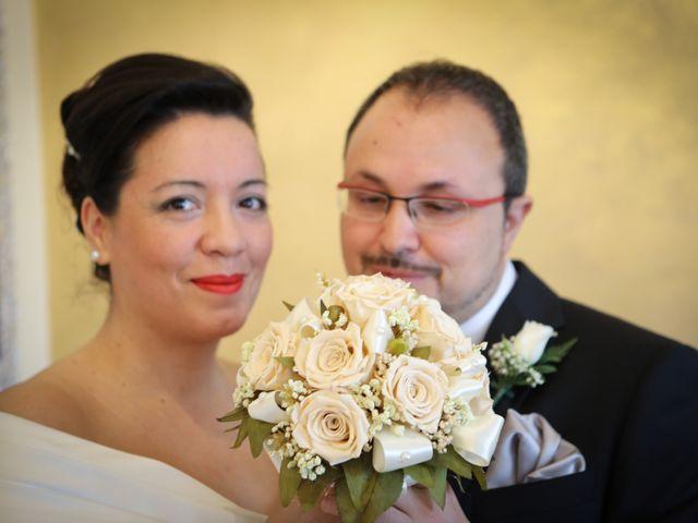 Il matrimonio di Nicola e Anamaria a Cuneo, Cuneo 12