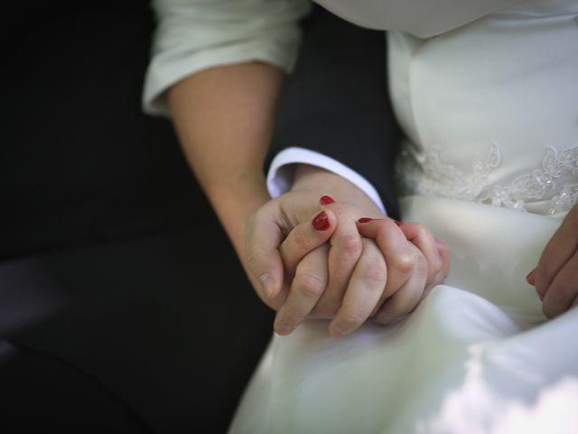 Il matrimonio di Nicola e Anamaria a Cuneo, Cuneo 16