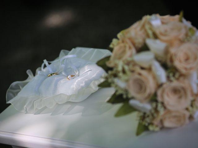 Il matrimonio di Nicola e Anamaria a Cuneo, Cuneo 18
