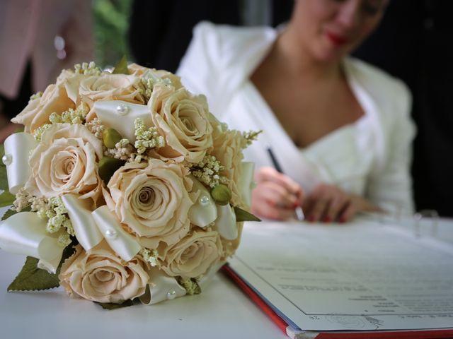 Il matrimonio di Nicola e Anamaria a Cuneo, Cuneo 19