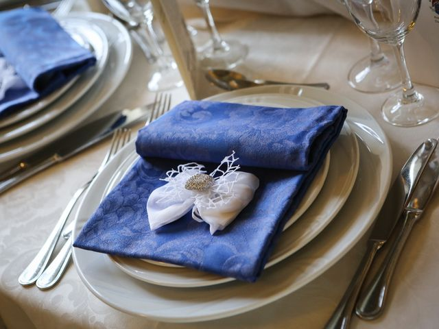 Il matrimonio di Nicola e Anamaria a Cuneo, Cuneo 24