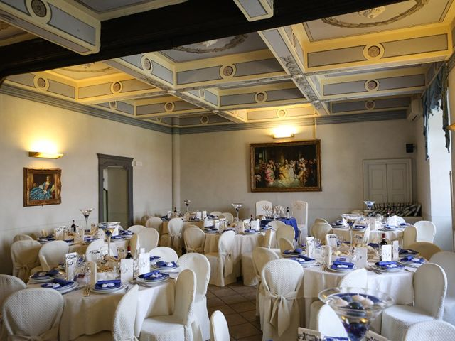 Il matrimonio di Nicola e Anamaria a Cuneo, Cuneo 26