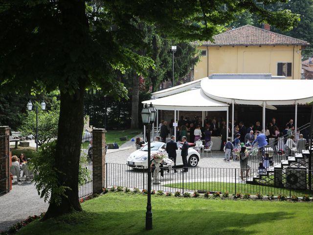 Il matrimonio di Nicola e Anamaria a Cuneo, Cuneo 27