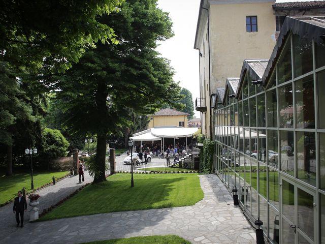 Il matrimonio di Nicola e Anamaria a Cuneo, Cuneo 28