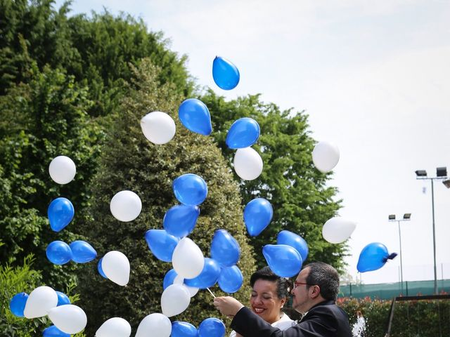 Il matrimonio di Nicola e Anamaria a Cuneo, Cuneo 29