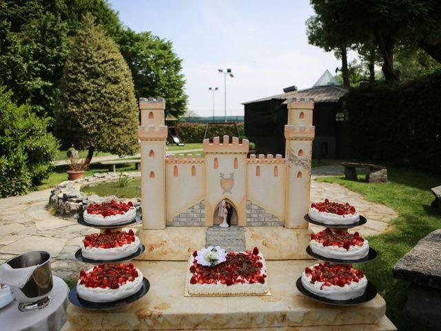 Il matrimonio di Nicola e Anamaria a Cuneo, Cuneo 30