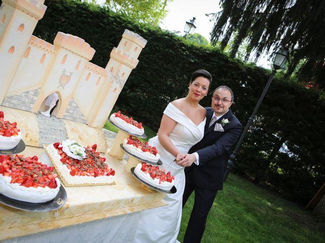 Il matrimonio di Nicola e Anamaria a Cuneo, Cuneo 32