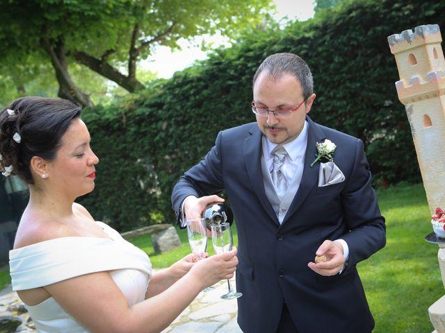 Il matrimonio di Nicola e Anamaria a Cuneo, Cuneo 33