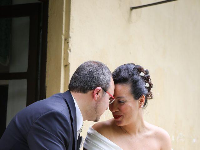 Il matrimonio di Nicola e Anamaria a Cuneo, Cuneo 37