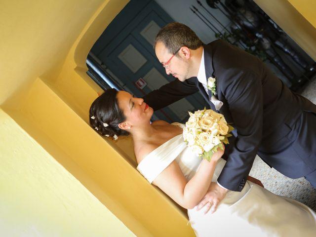 Il matrimonio di Nicola e Anamaria a Cuneo, Cuneo 39
