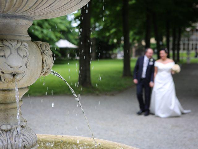 Il matrimonio di Nicola e Anamaria a Cuneo, Cuneo 41