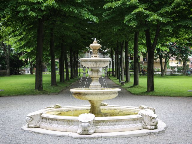 Il matrimonio di Nicola e Anamaria a Cuneo, Cuneo 42