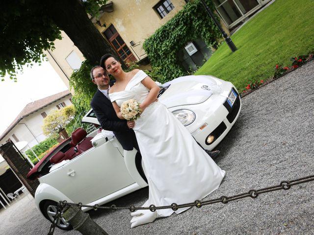 Il matrimonio di Nicola e Anamaria a Cuneo, Cuneo 43