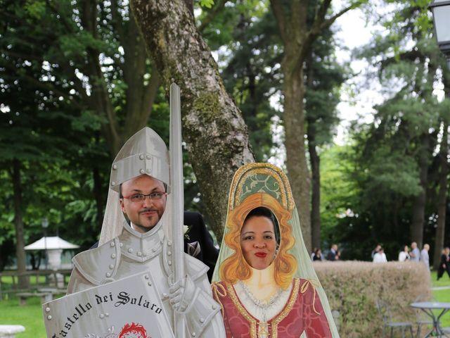 Il matrimonio di Nicola e Anamaria a Cuneo, Cuneo 44