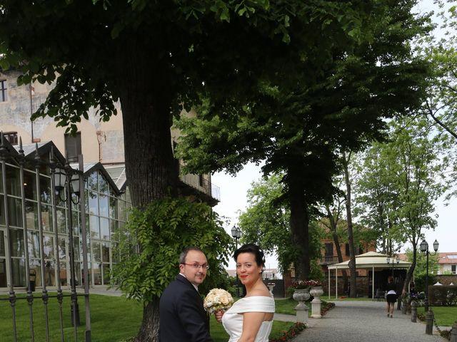 Il matrimonio di Nicola e Anamaria a Cuneo, Cuneo 45