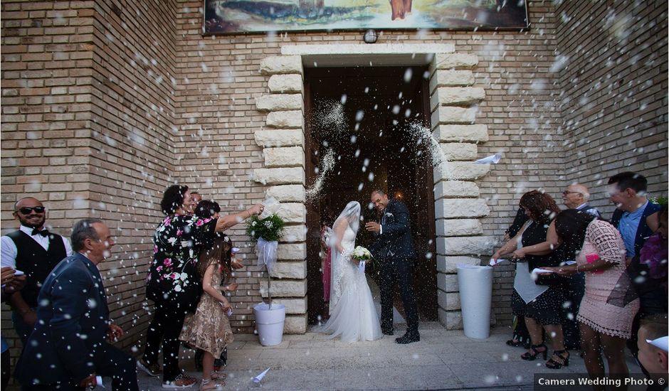 Il matrimonio di Edgar e Mara a Fossombrone, Pesaro - Urbino
