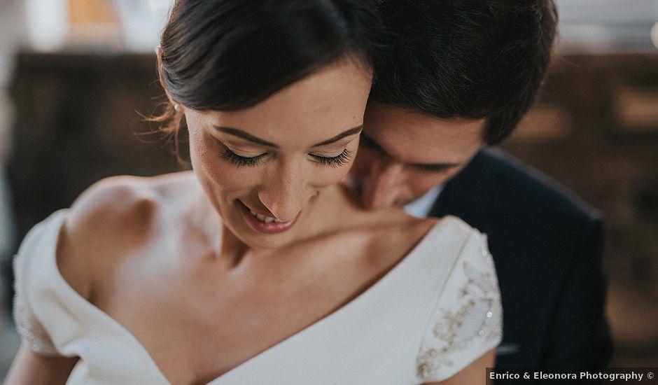 Il matrimonio di Riccardo e Nadya a Trento, Trento