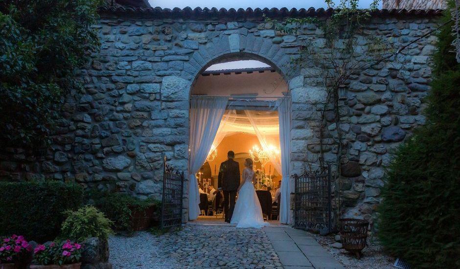 Il matrimonio di Luca e Francesca a Bergamo, Bergamo