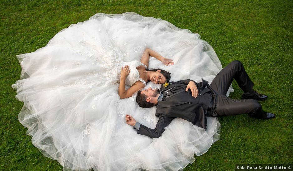 Il matrimonio di Nicola e Aurora a Bagnoregio, Viterbo