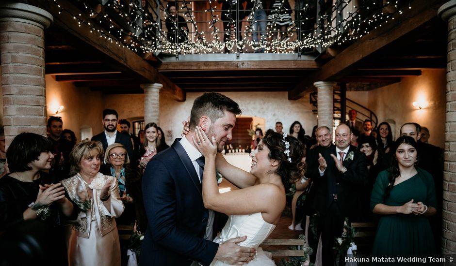 Il matrimonio di Stefano e Martina a Modena, Modena