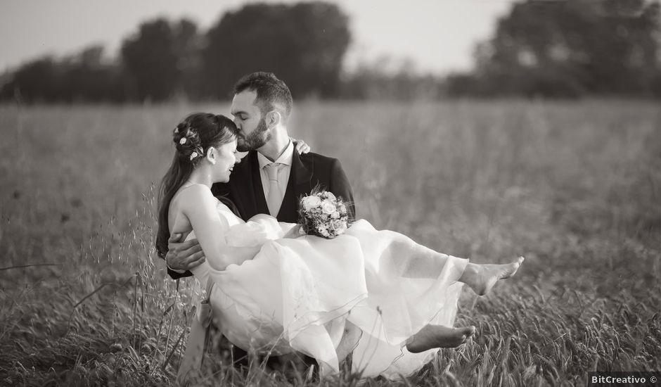 Il matrimonio di Giovanni e Valentina a Malo, Vicenza