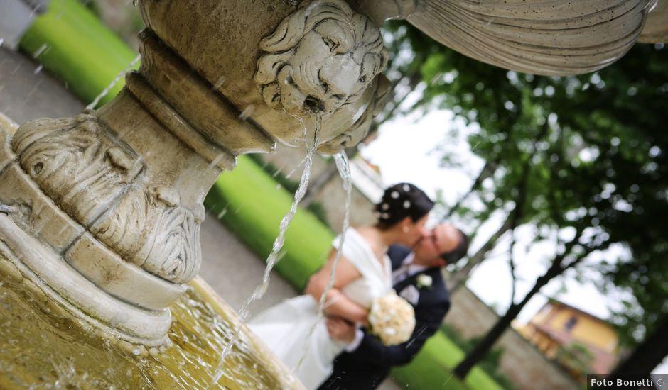 Il matrimonio di Nicola e Anamaria a Cuneo, Cuneo