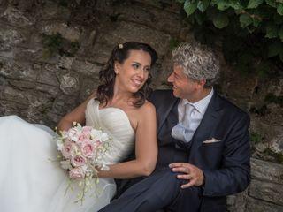 Le nozze di Lilliana e Gianluca