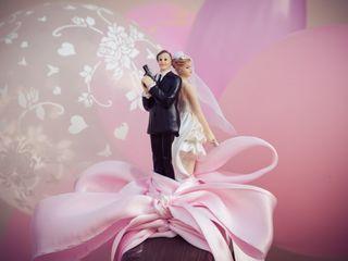 Le nozze di Silvia e Angelo 1