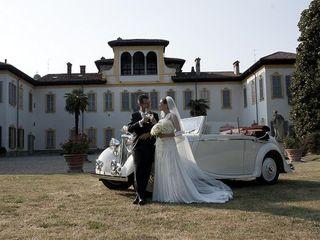 Le nozze di Valentina e Piero 1