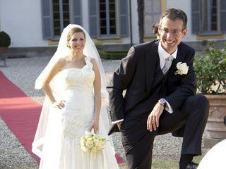 Le nozze di Valentina e Piero