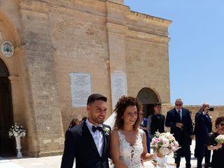 Le nozze di Diletta Schifano e Bruno Petrone 1
