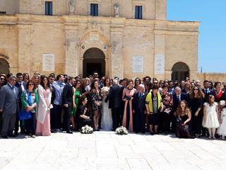 Le nozze di Diletta Schifano e Bruno Petrone 2