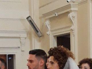 Le nozze di Diletta Schifano e Bruno Petrone 3