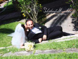 Le nozze di Roberto e Agata 2