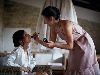 Le nozze di Francesco e Arianna 3