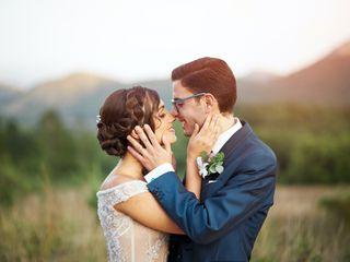 Le nozze di Francesco e Arianna