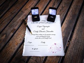 Le nozze di Emily e Engin 2