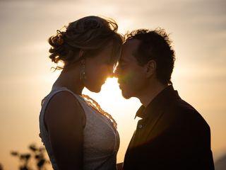 Le nozze di Emily e Engin