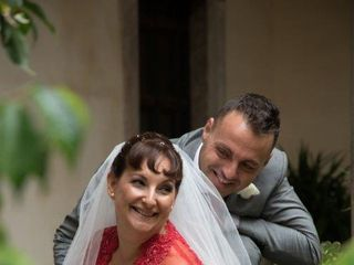 Le nozze di Massimo e Debora 2
