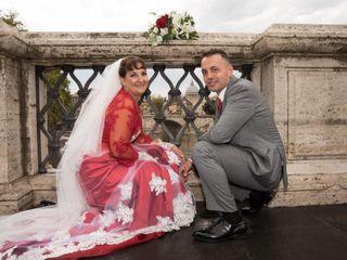 Le nozze di Massimo e Debora 3