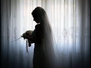 Le nozze di Tony e Antonella 3