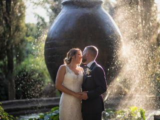 Le nozze di Mirko e Alessia